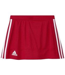 Adidas T16 Skort Girls Red