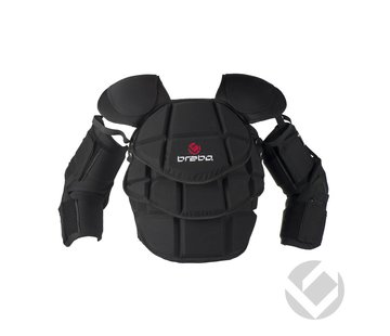 Brabo Bodyprotector Professional + Elbow Protection