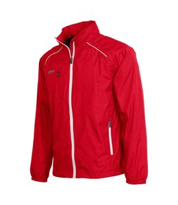Reece Breathable Tech Jack Unisex Red
