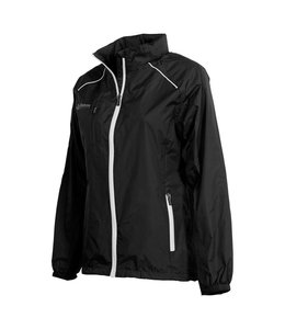 Reece Breathable Tech Jack Ladies Schwarz