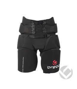 Brabo Keepers Padded Pant Stretch