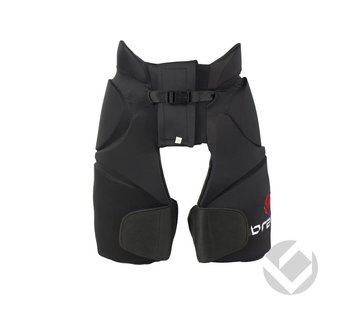Brabo Keepers Pant Velcro
