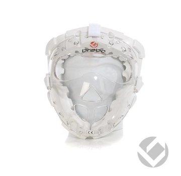Brabo Facemask Transparant