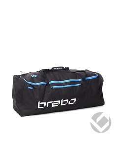 Brabo Goaliebag Standard Blue