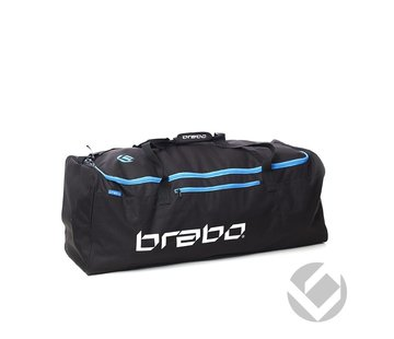 Brabo Goaliebag Standaard Blauw