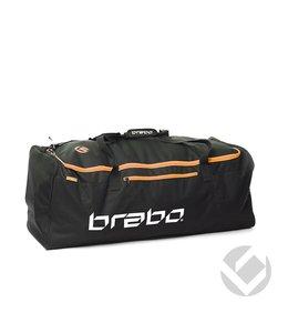 Brabo Goalie Bag Standard Orange