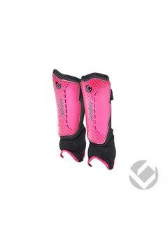 Brabo F4 Metalic Pink