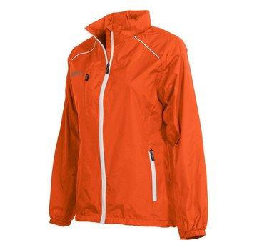 Reece Breathable Tech Jack Ladies Orange