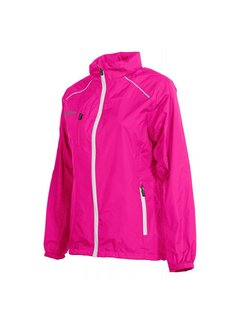 Reece Breathable Tech Jack Ladies/Girls Knockout Pink