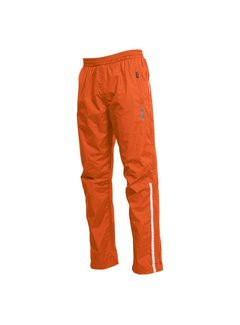 Reece Breathable Tech Pant Unisex Oranje