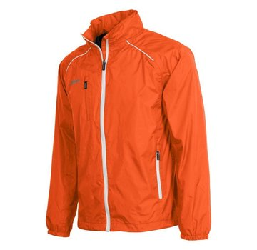 Reece Breathable Tech Jack Unisex Orange