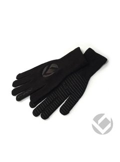 Brabo Winter Glove Schwarz
