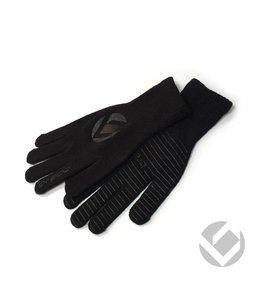 Brabo Winter Glove Zwart