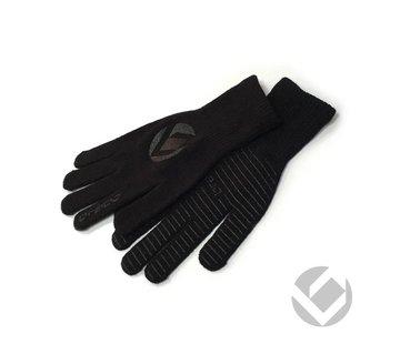 Brabo Winter handschoen Zwart