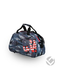 Brabo Shoulderbag Camo USA
