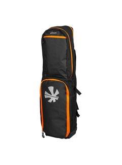 Reece Derby Stickbag Black / Orange