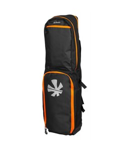 Reece Derby Stickbag Zwart/Oranje