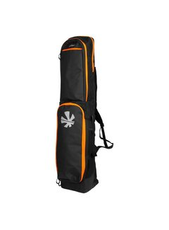 Reece Derby Stickbag Small Zwart/Oranje
