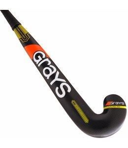 Grays GX3500 MB MC Zwart/Neon Geel