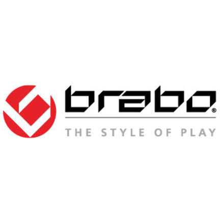 Brabo hockey sticks