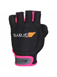Grays Touch Black/Pink LH