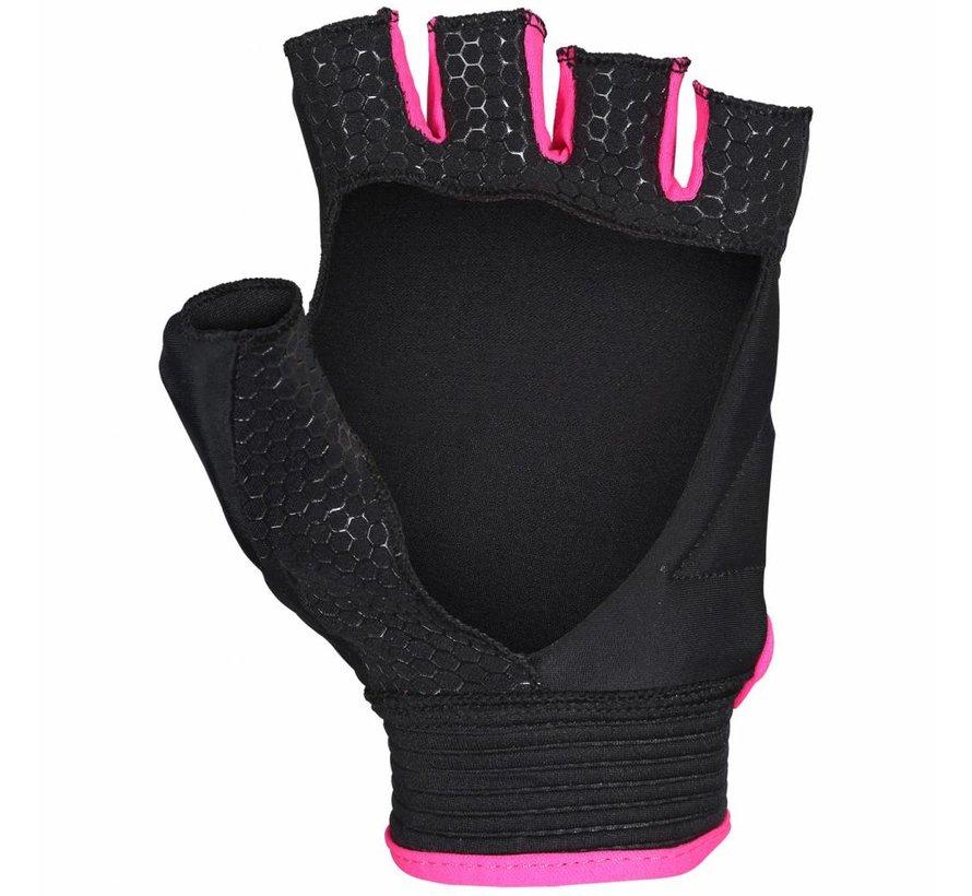 Touch Schwarz/Pink LH
