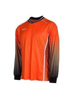 Reece Luke Keeper Shirt Shocking Oranje/Zwart