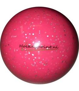 Hockeyball Glitter Pink