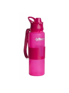 Reece Dalby Bottle Pink