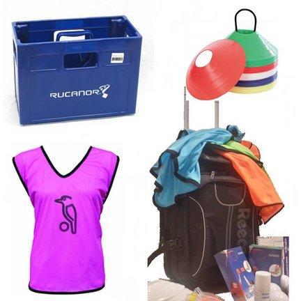 Coach-Materialen
