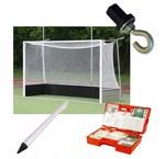 Hockey field equipment