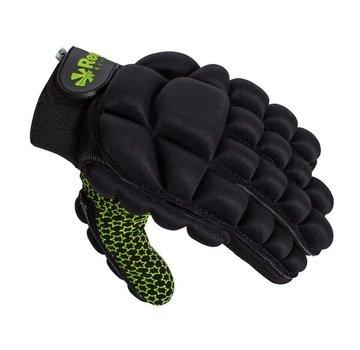 Reece Comfort Full Finger Glove Black