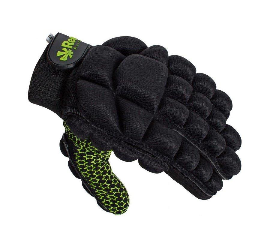 Comfort Full Finger Glove Zwart