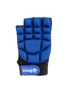 Reece Comfort Half Finger Glove Royal
