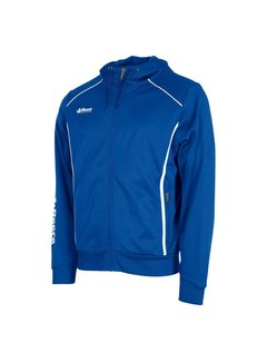 Reece Core TTS Hooded Full Zip Unisex Royal