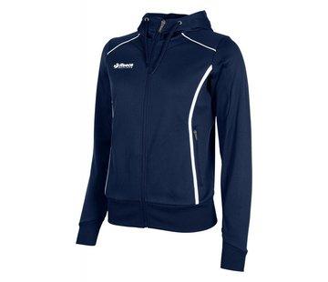 Reece Core TTS Hooded Sweat Full Zip Ladies Navy