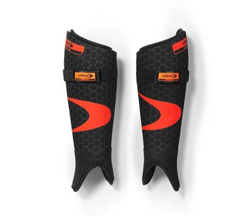 Dita Shinguard Ortho Plus Fluo Rood/Zwart