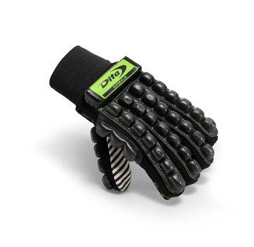 Dita Glove Super Plus Fluo Green/Black