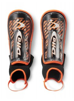 Dita Shinguard Champ Black/Fluo Orange