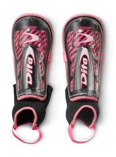 Dita Shinguard Champ Black/Pink