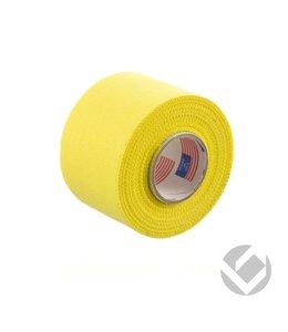 Brabo Tape Geel 3,8cm*10m Blister