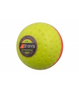Grays Ball 50/50 Yellow/Orange