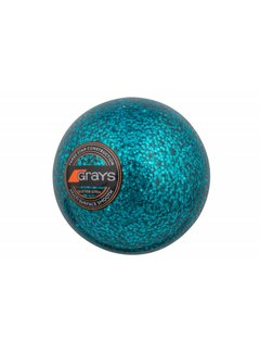 Grays Ball Glitter Xtra Teal Blauw