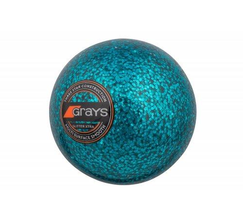 Grays Bal Glitter Xtra Teal Lichtblauw