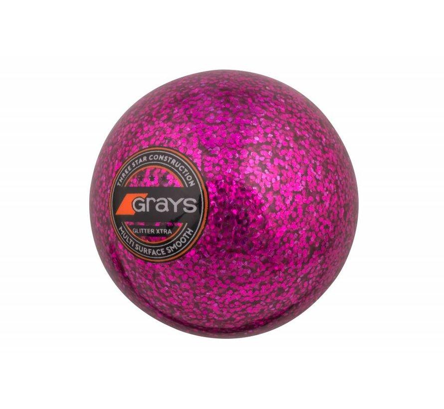 Ball Glitter Xtra Pink