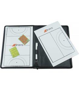 Grays Coaching Folder