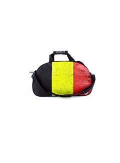 Brabo Shoulderbag Flag Belgium