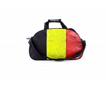 Brabo Schultertasche Flagge Belgien