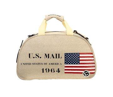 Brabo Shoulderbag Post US Mail