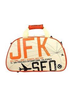 Brabo Schultertasche Travel JFK